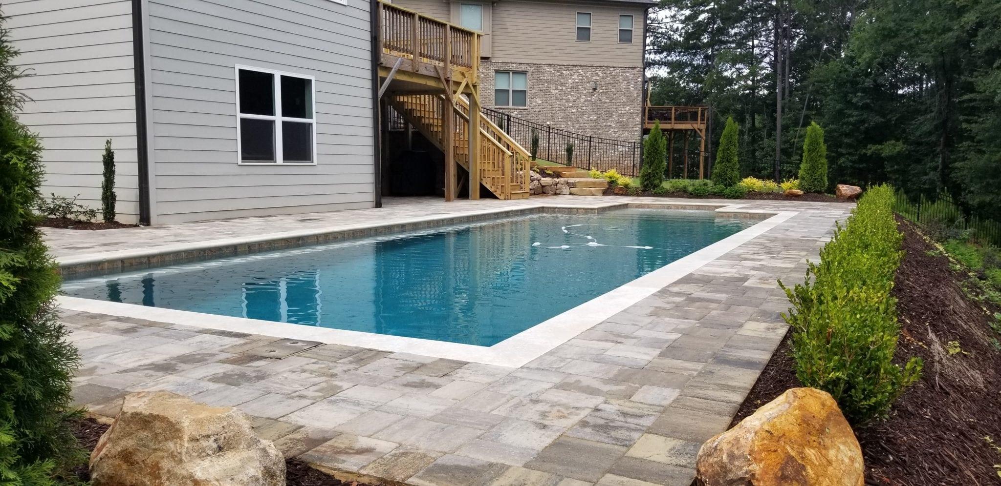 Award Winning Pool Builders